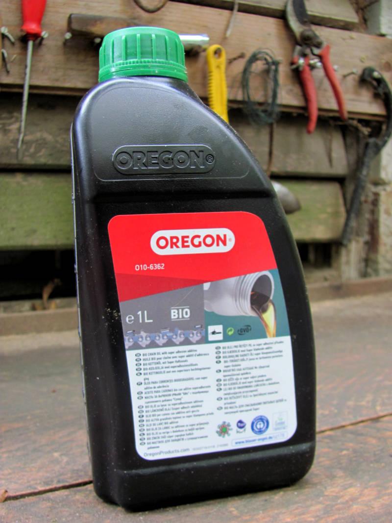 Oregon Bio Kettenöl