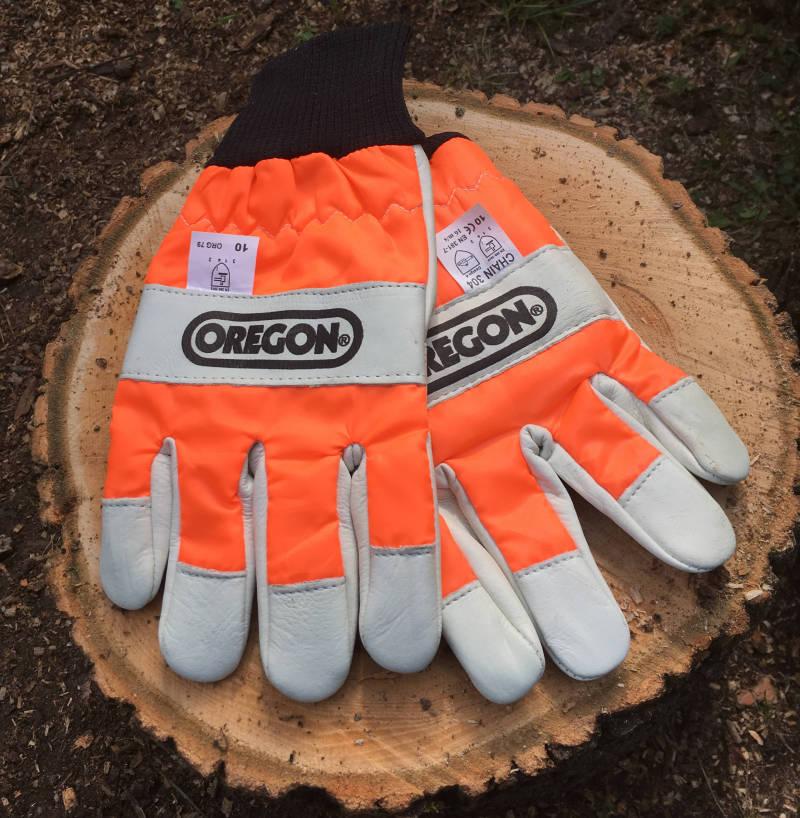 Oregon Schnittschutzhandschuhe