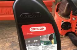 Bio Kettenhaftöl Oregon